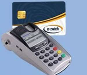 Use e-zwich to transfer funds locally, urges CEO of GhIPSS